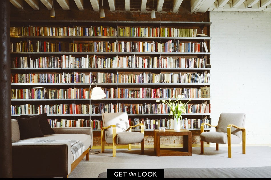 Rooms We Love: Libraries & Studies