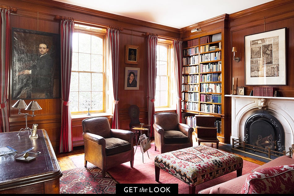 Rooms We Love Libraries Amp Studies 1stdibs Introspective