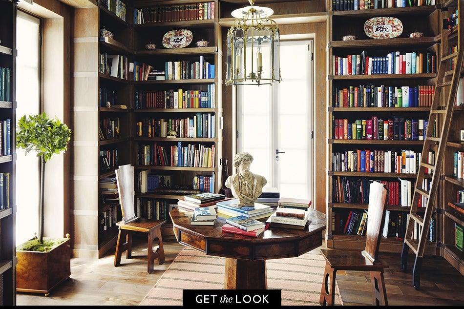 Rooms We Love Libraries Amp Studies 1stdibs Introspective