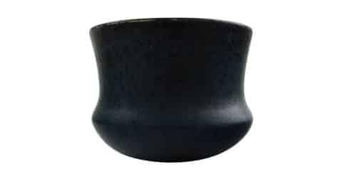 Carl-Harry Stålhane for Rørstrand Atelje ceramic vase, mid-20th century, offered by L'Art