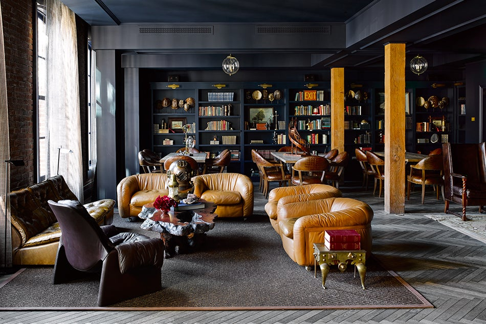 Ken Fulk Conjures Everyday Magic Through Interior Design 1stdibs Introspective
