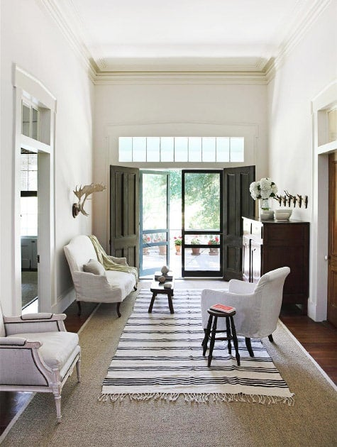 Betsy Brown Specializes In Comfortable Minimalism