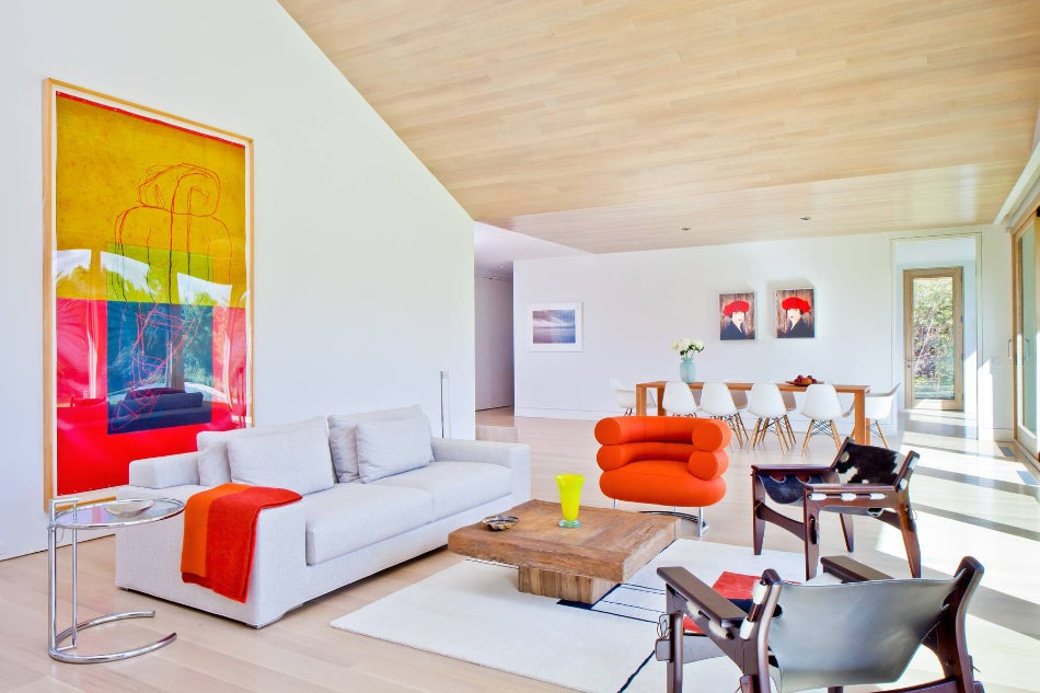 Known For Museums Gluckman Tang Also Designs Artful Homes