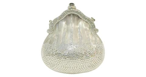 Chatelaine minaudiere, 1967, offered by Classic Collections