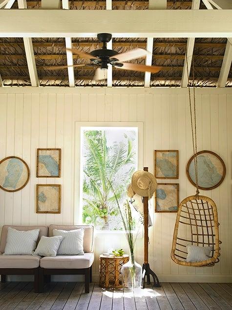 Island Hopping Amanda Lindroth Designs Stylish Retreats