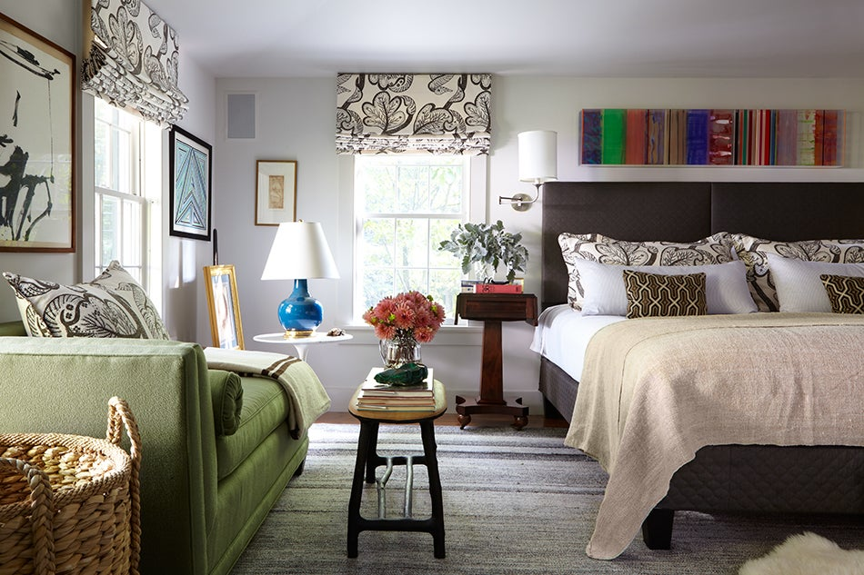 philip gorrivan lets locale dictate the colors in his rooms