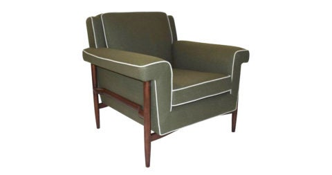 Harbinger Strand chair, current production, offered by Harbinger