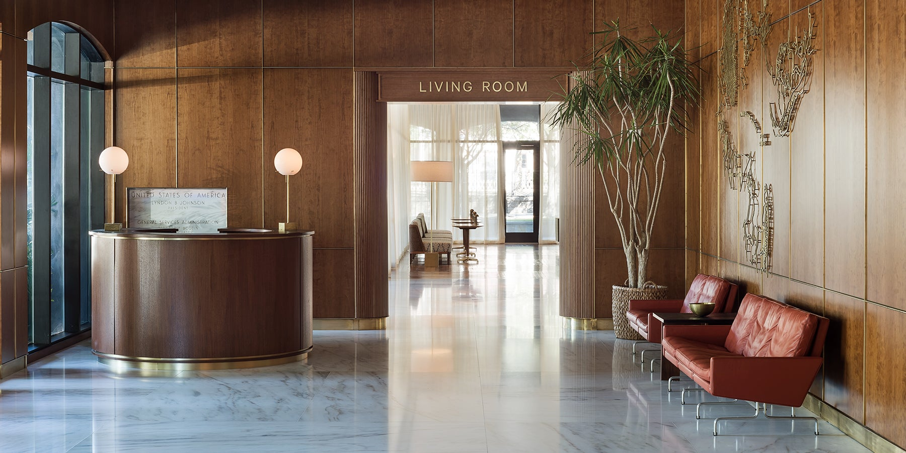Superbe How A Mid Century Office Building Became A High Style Hotel