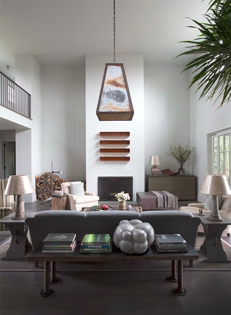 James Huniford S Spaces Have A Rough Refined Sensibility