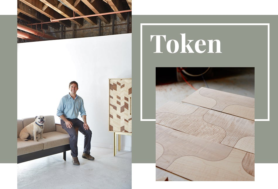 Will Kavesh Earned An MFA In Sculpture From Virginia Commonwealth  University And Spent Many Years Making Custom Furniture For Other Designers  Before ...
