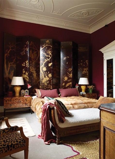 British Designer Douglas Mackie Melds Elegance and Comfort