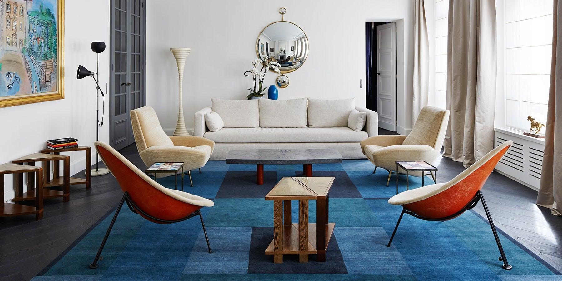 Sarah lavoine is shaking up parisian interior design