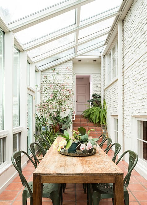 Hoedemaker Pfeiffer Makes Holistic Spaces with Natural Textures