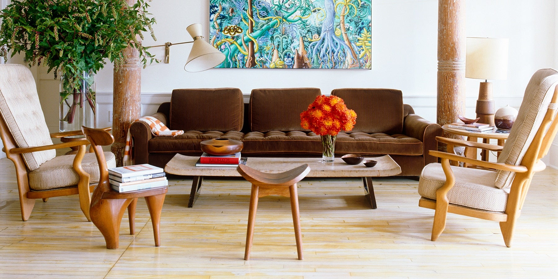 Eric Hughes Went From Hollywood Executive To Designer The Stars