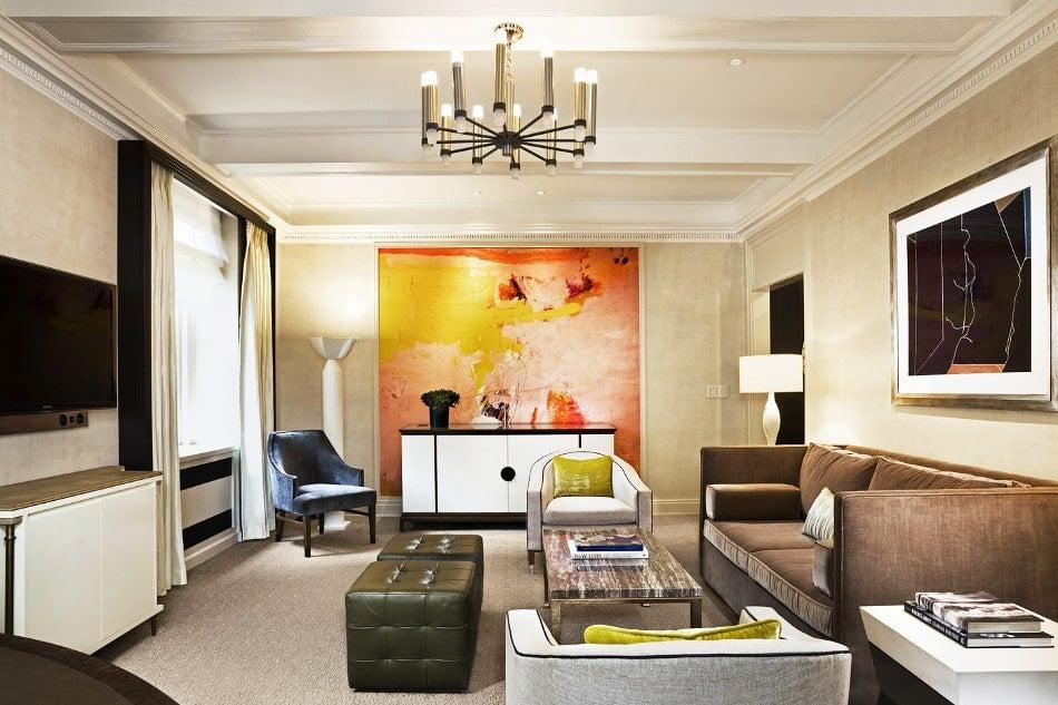 Alexandra Champalimaud Trailblazed Welcoming Design