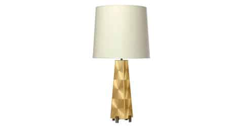 Nicolas Aubagnac Thèbes II table lamp, 2013, offered by Maison Gerard
