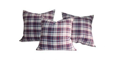 Shop Plaid Textiles