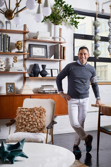 how jonathan adler spun a design empire from his pottery wheel