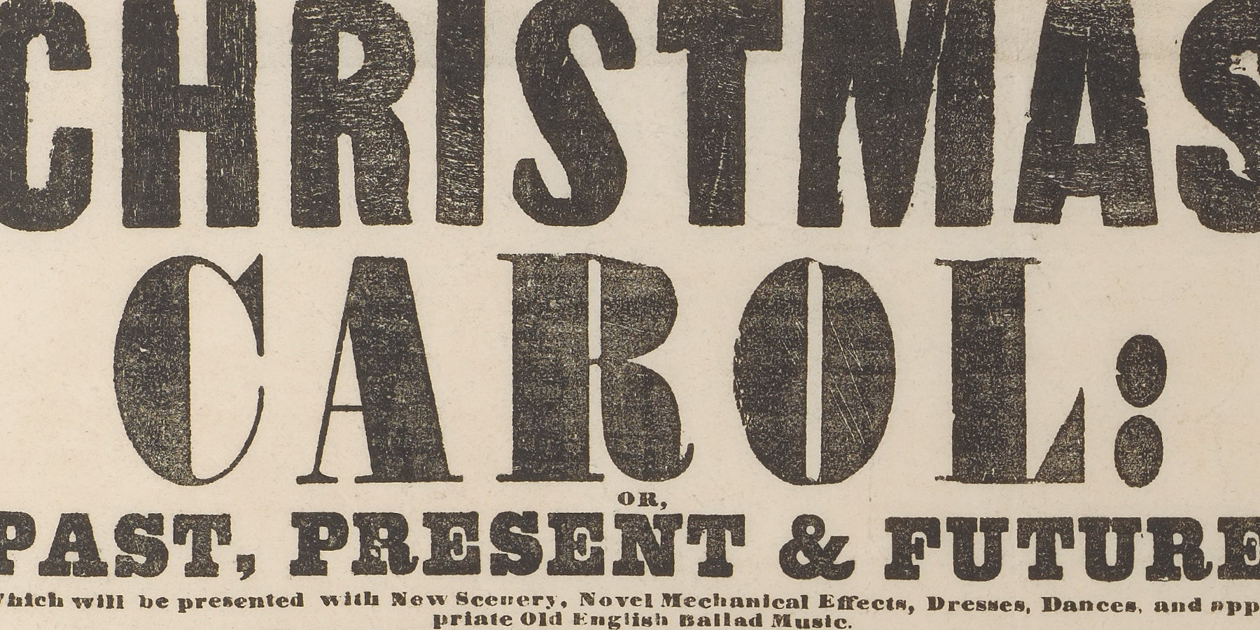 How Charles Dickens Gave Us the Gift of Christmas - 1stdibs
