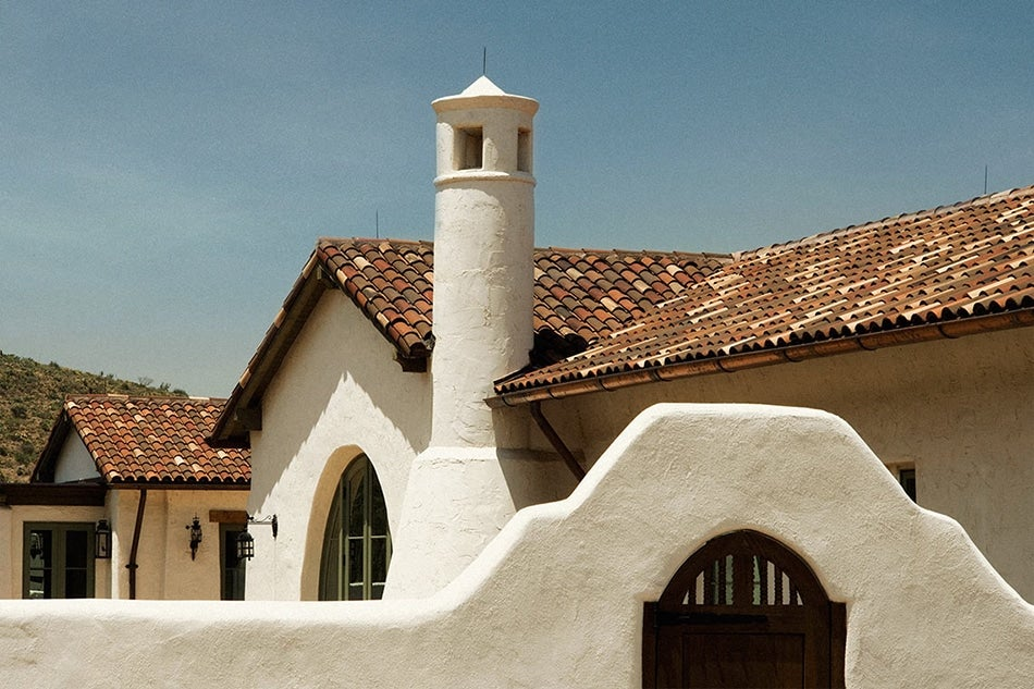 Michael Imber Reinvents Classic Texan Architecture