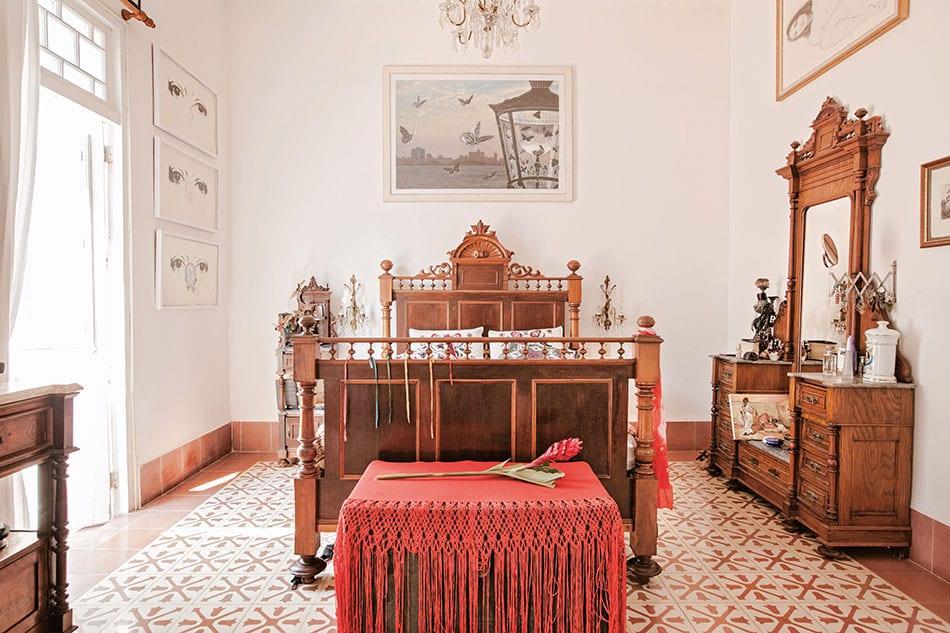 Enjoy a Rare Tour of the Homes of Havana's Elite