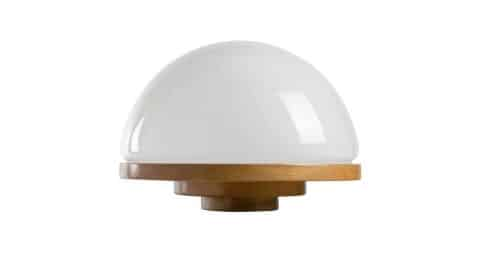Selenova table lamp, 1960s, offered by Compasso