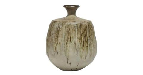 Vase in the style of David Cressey, 1968, offered by Solo Modern