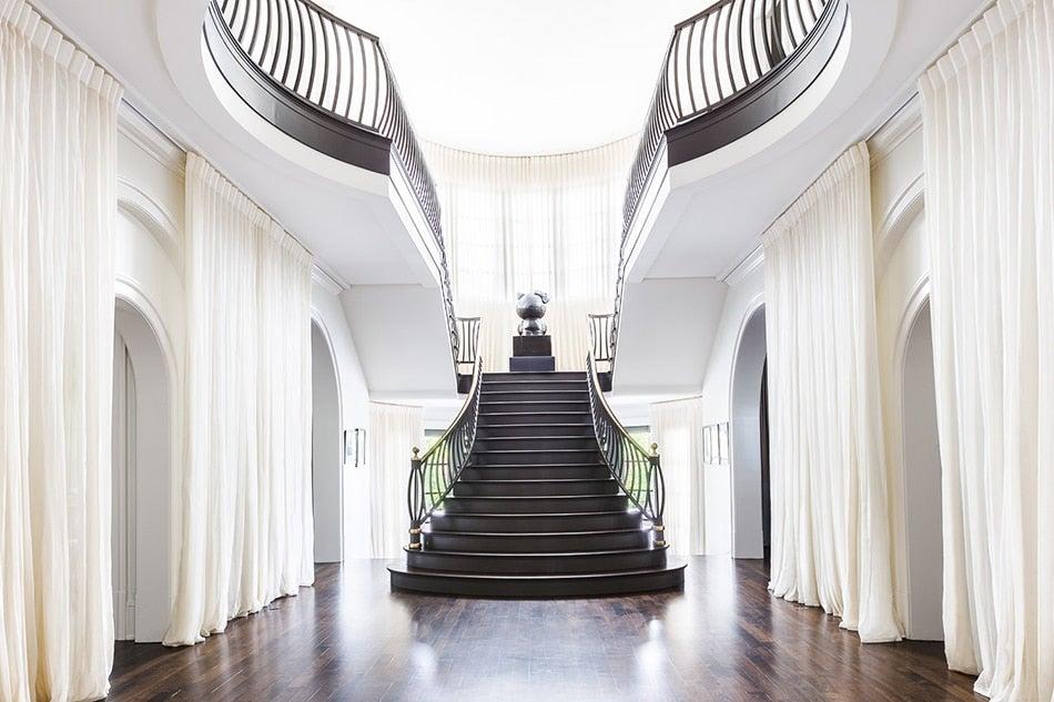 Luke Bryan's Designer, Chad James, Is Upping Nashville's Sleek Quotient