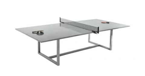 Vue Ping-Pong table, new, offered by James de Wulf