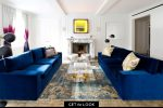 Rooms We Love: 11 Splendid Living Rooms