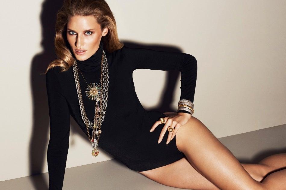 Jeweler Clarissa Bronfman Has Refined Taste and a Bohemian Spirit