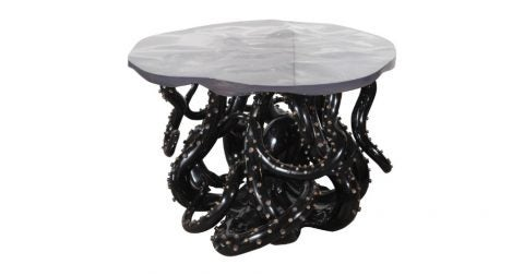 Octopus table, new, offered by JF Chen