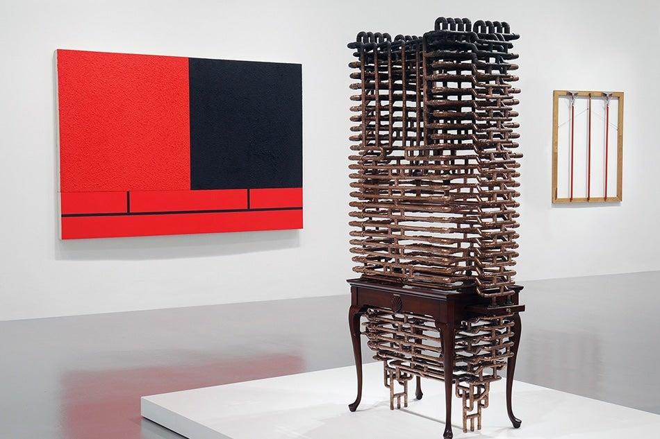 1980s Art Captured the Culture of Consumption