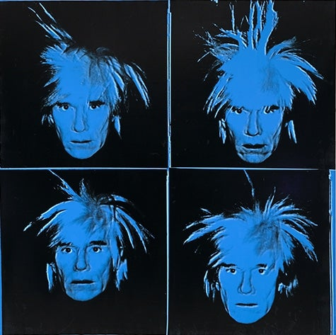 Brand New: Art and Commodity in the 1980s Hirshhorn Museum Washington DC Andy Warhol