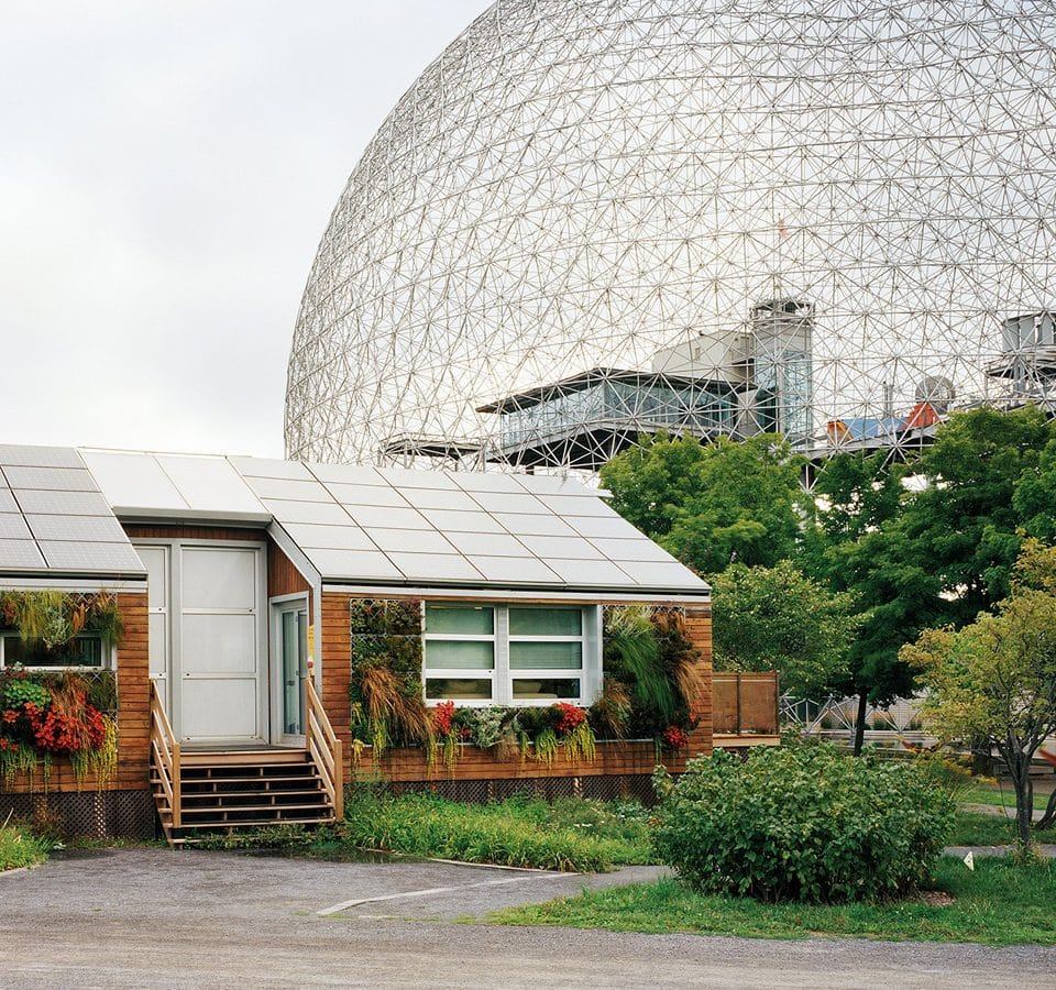 World's Fair's Fantastical Visions of Tomorrow Seen Today