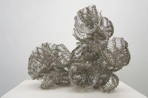 Cactus by Tamiko Kawata