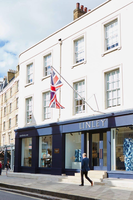 Take a Stroll Down Pimlico Road, London's Design Hotbed