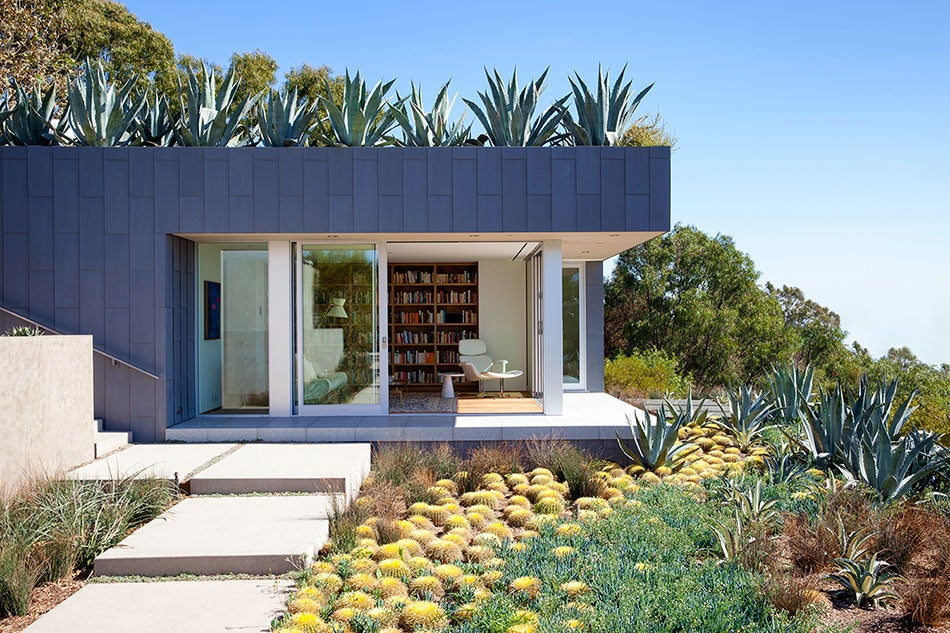 Nobody Does Earthy California Modernism Better Than Marmol Radziner