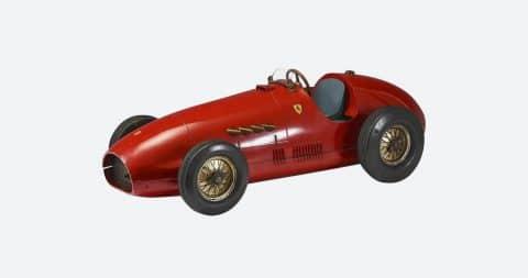 F500 Ferrari model, ca. 1955