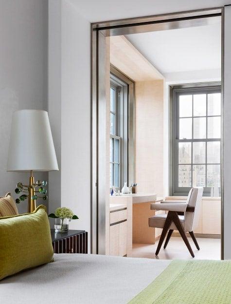 bedroom by Bryan O'Sullivan