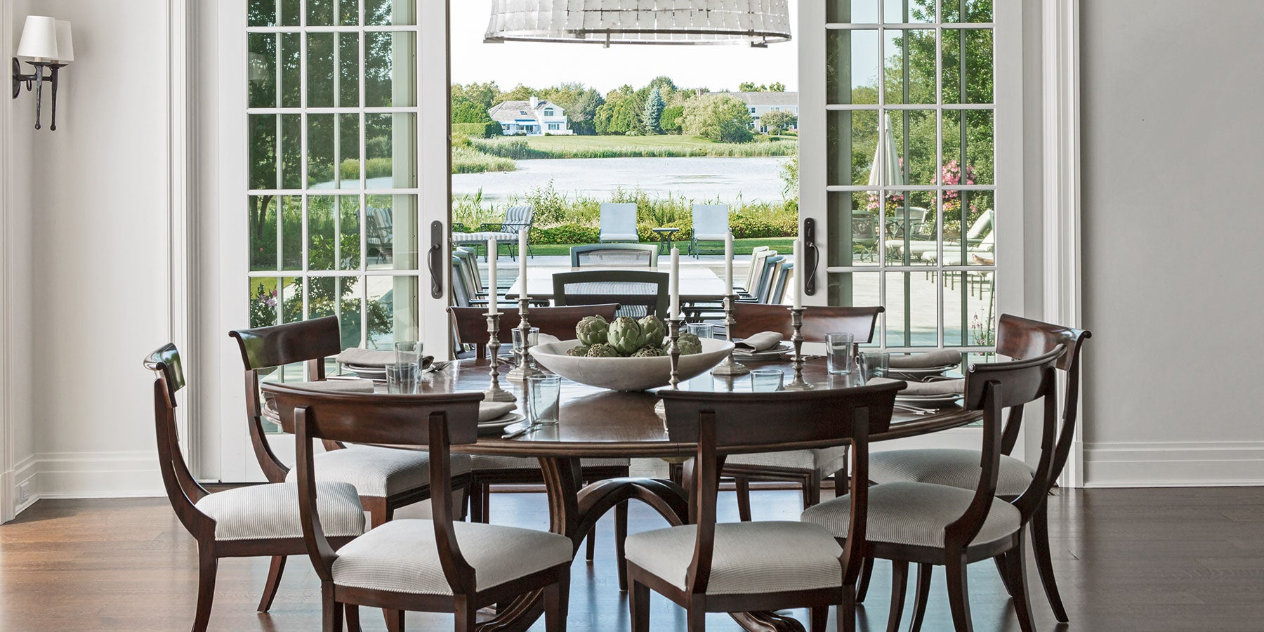Ordinaire Mark Epstein Designs Personal Experiences, Not Just Interiors