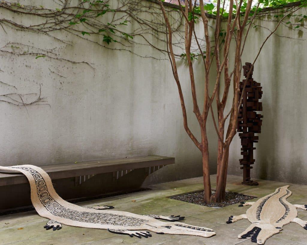 Garden design by Charlap Hyman & Herrero