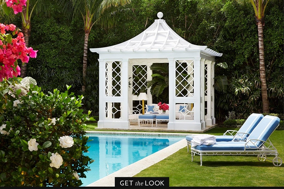 Lush Outdoor Spaces