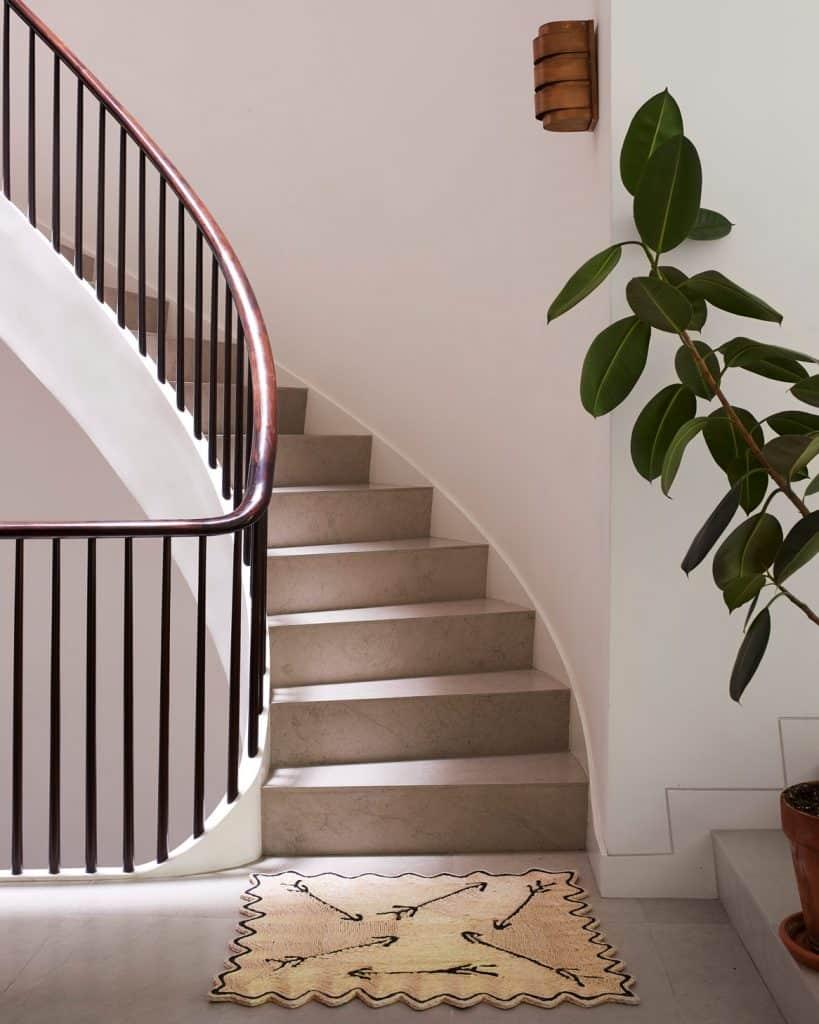 Staircase by Charlap Hyman & Herrero