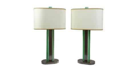 Roberto Rida for Venini lamps, 2016, offered by L'Art de Vivre