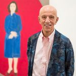 A Rare Q&A with American Legend Alex Katz