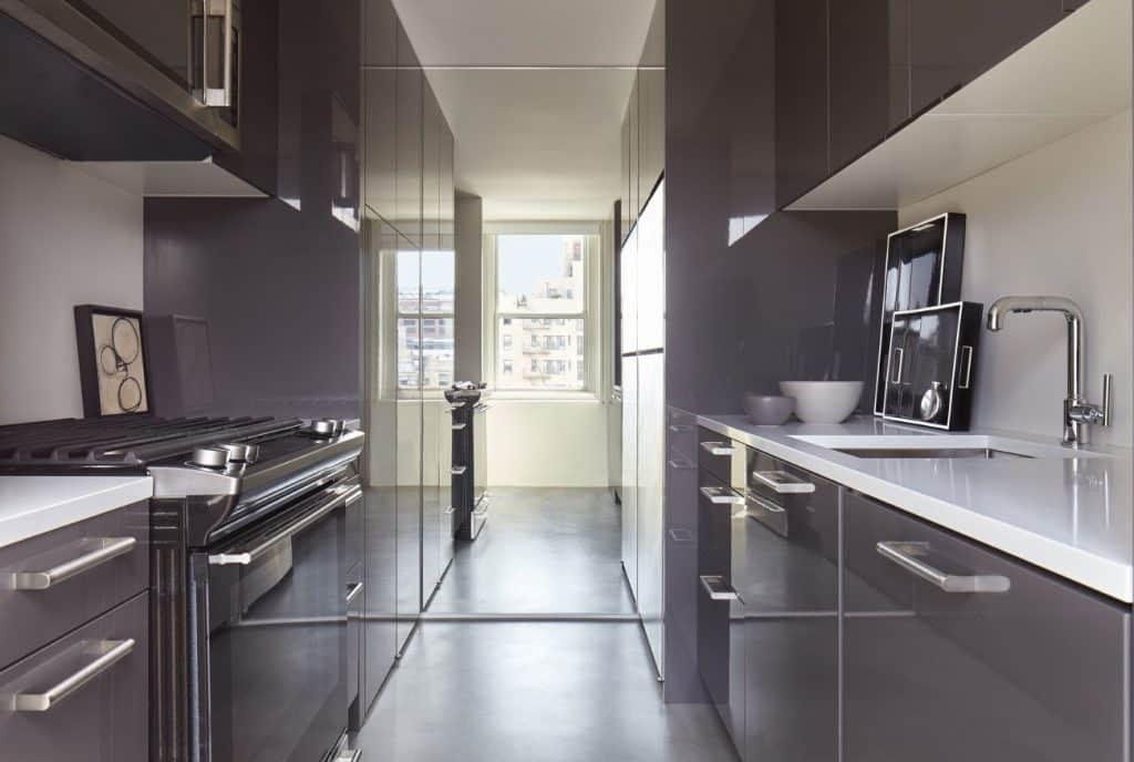 Manhattan kitchen by Russell Groves