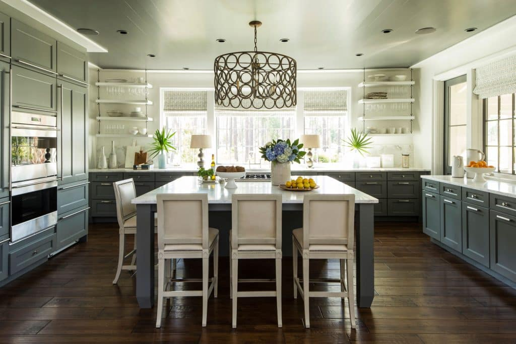 Kitchen by Pursley Dixon