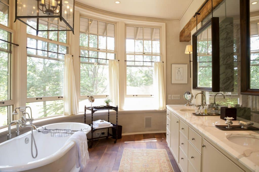 Bathroom by Pursley Dixon