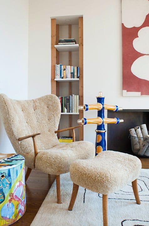 Bond Street apartment by Pepe Lopez